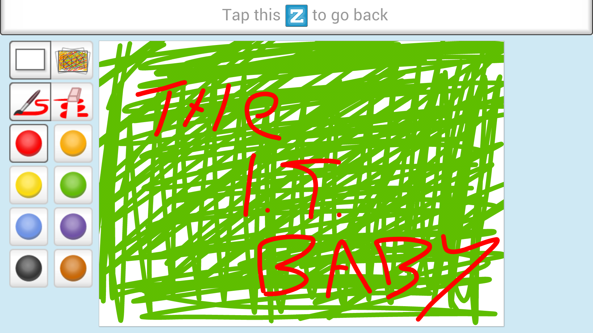 theITbaby