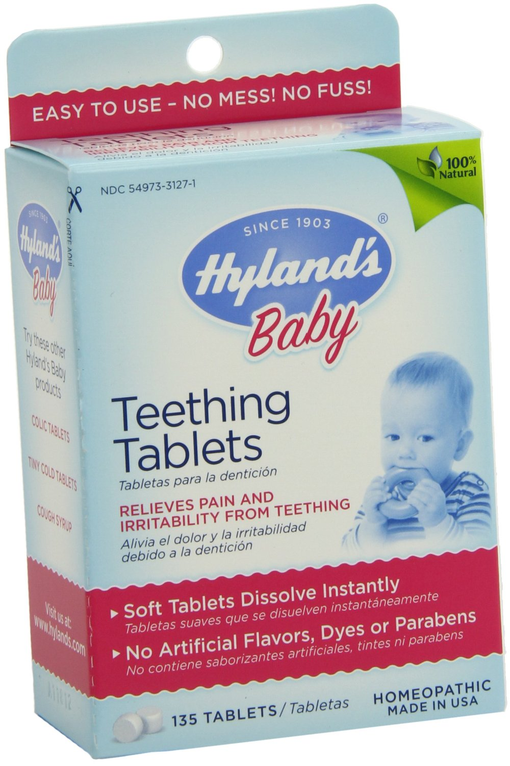 Hyland S Teething Tablets Review Theitbaby
