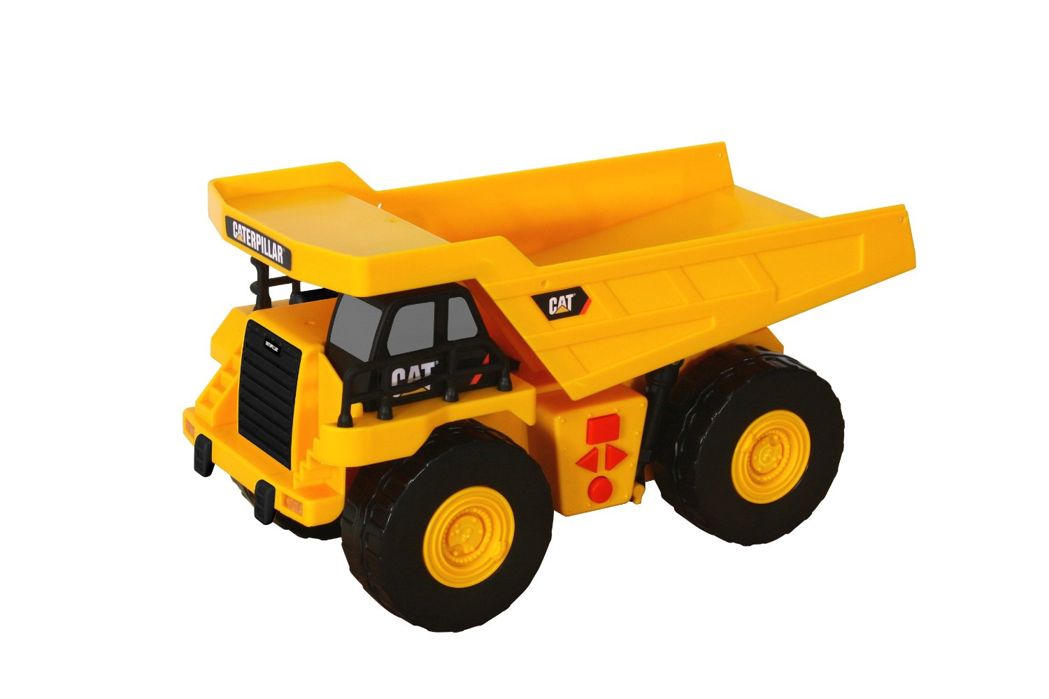 All baby girl wants is a cat big builder dump truck theitbaby