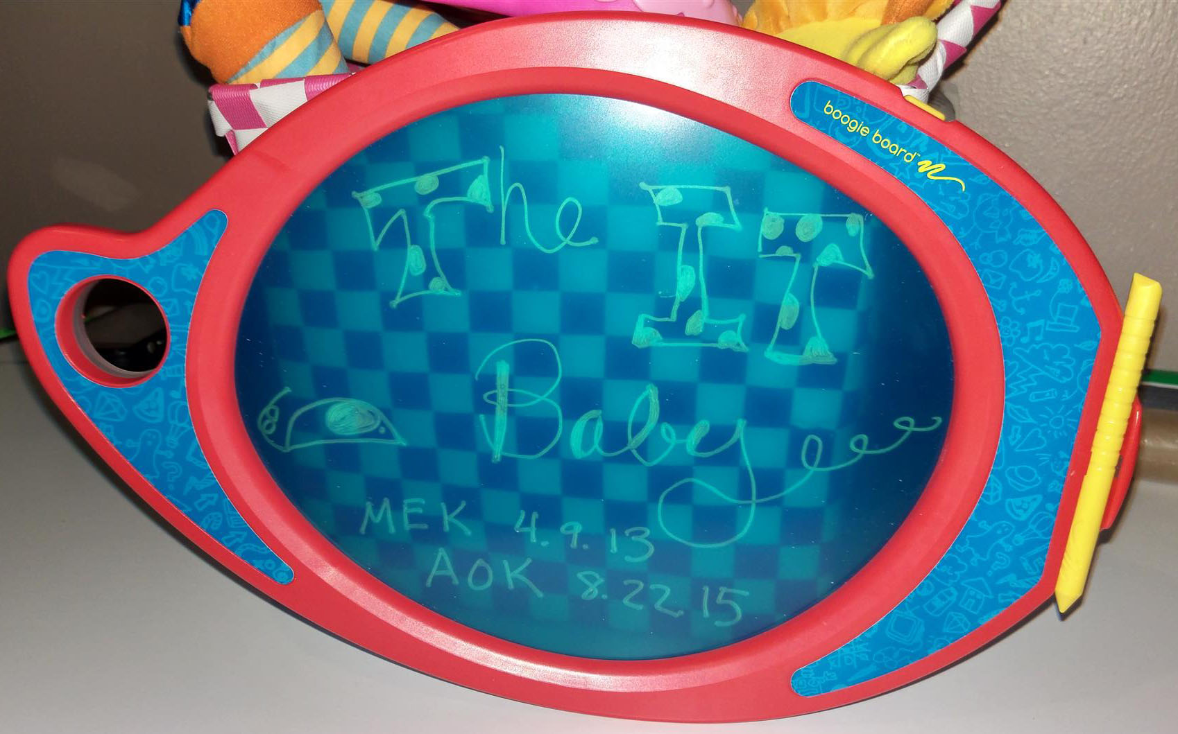 Boogie Board Play & Trace