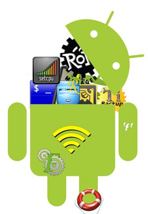Android Root Tools