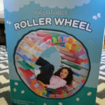 Thumbs Up Roller Wheel review